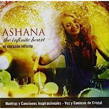 The Infinite Heart by ASHANA (2012-02-03)