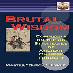 Brutal Wisdom Audiobook