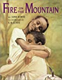 Fire on the Mountain, Jane Kurtz, 0671882686