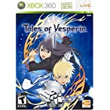 Tales of Vesperia - Xbox 360by Namco Bandai