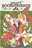 Natsume's Book of Friends, Vol. 3 (Natsume's Book of Friends)