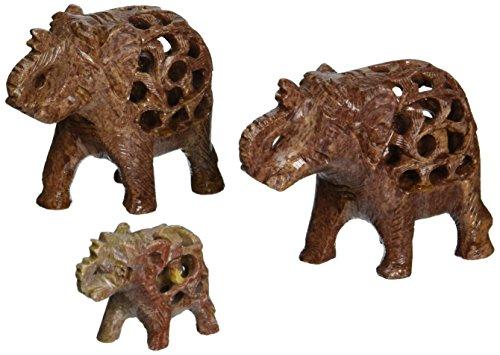 donna-bella-designs-21-elephant-soapstone-incense-holder-set
