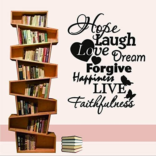 Hope Laugh Love Dream Forgive Happiness Live Fidelidad Vida ...