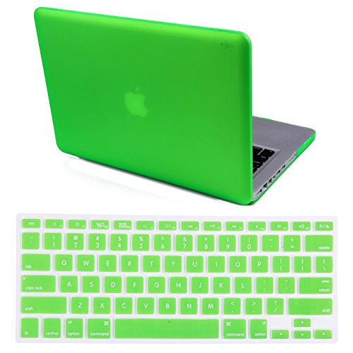 HDE MacBook Plastic Frosted Keyboard