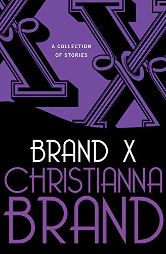 Brand X: A Collection of Stories