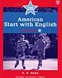 American Start with English, D. H. Howe, 0194340279