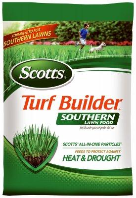 turf builder southern lawn fertilizer