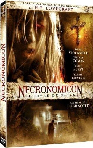 Necronomicon, Le Livre De Satan (Dunwich Horror)