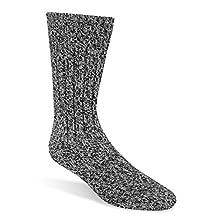 Wigwam El-Pine Socks SaLight & Pepper MD