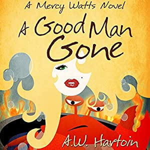 A Good Man Gone Audiobook
