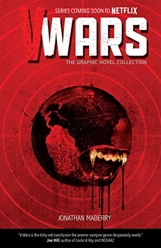 V-Wars: The Graphic Novel Collection (V-Wars Comics) -