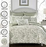 Laura Ashley Home - Natalie Collection - 7pc Luxury