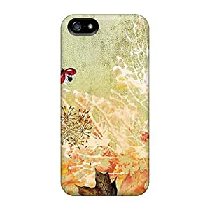 New Cute Funny Septembers Song Cases Covers/ Iphone 5/5s Cases Covers