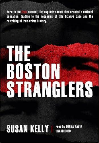 The Boston Stranglers: The Public Conviction of Albert