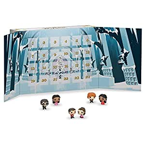 Funko Pocket Pop! Advent Calendar: Harry Potter