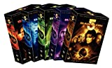 Babylon 5: The Complete Seasons 1-5