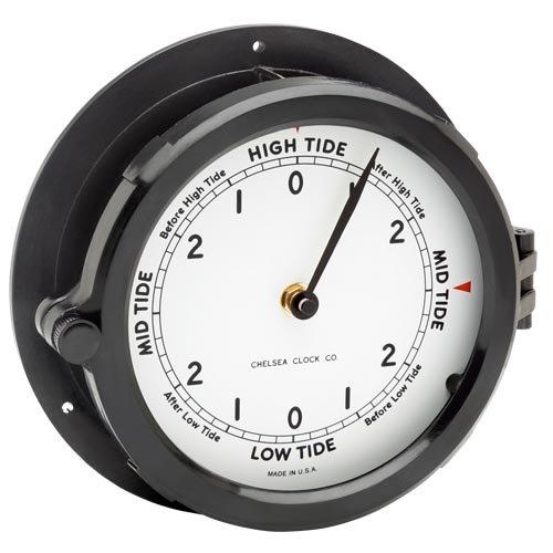 - Chelsea Clock Patriot Tide Instrument