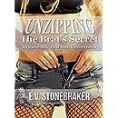 Unzipping the Brat's Secret: A Futa-on-Male, First Time, Voyeur Erotica (Futas of the House Book 1)