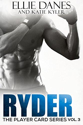 Ryder (Player Card Series Book 3)