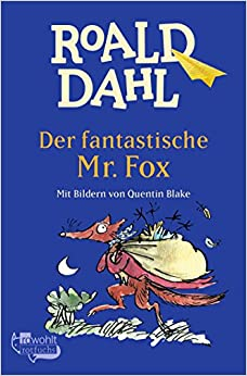 Der Fantastische Mr Fox