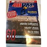 411VM. Skateboarding 60