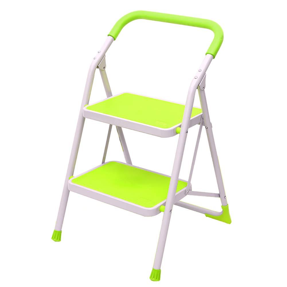 Amazing Amazon Com Step Stools Folding Step Stool For Adult 2 Step Machost Co Dining Chair Design Ideas Machostcouk