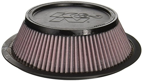 K&N E-2606 High Performance Replacement Air Filter