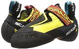 Scarpa Drago Climbing Shoe, Yellow, 35 EU/3.5 D US
