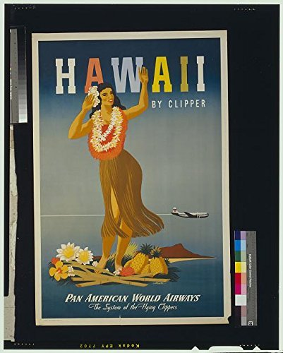 Foto: Hawaii por Clipper, hawaiano Mujer, Hula Dance ...