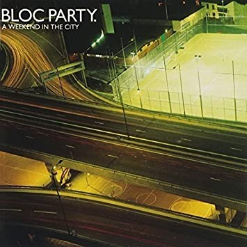 bloc party torrent