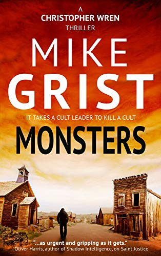 Monsters: A Christopher Wren Thriller ()