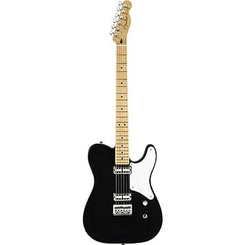 Guitarra eléctrica Fender Cabronita Telecaster MN Black