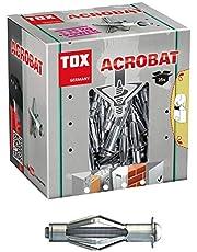 TOX Metalen holte plug