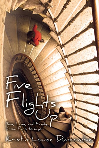 Five Flights Up: Sex