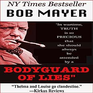Bodyguard of Lies Audiobook