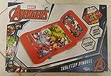 Marvel Avengers Tabletop Pinball