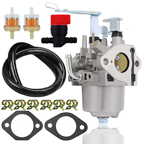 Woxla EX30 Carburetor for Subaru Robin EX30 Engine Mikuni RGX4800 RGN5100 Replaces 279-62364-20 279-62364-00 279-62364-10 279-62304-40 279-62304-30 Stens 058-161 279-62364-20 279-62364-00 Carburetor