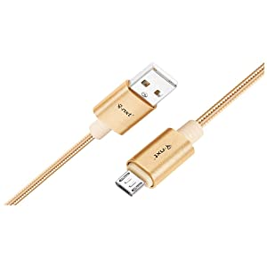 R-NXT RX-622 USB Data Cable (Gold)