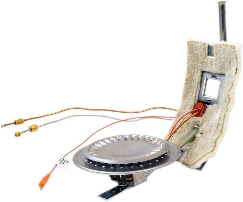 Part Kenmore 9003458 Water Heater Burner Assembly Genuine Original Equipment Manufacturer OEM