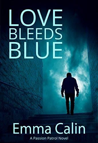 Love Bleeds Blue by Emma Calin ebook deal