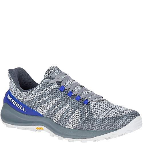 Merrell Men's Momentous Trail Running Shoes, 13 M, Monument