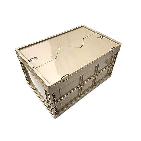 HDJX Caja de manijas de plástico para Volantes, Plegable ...