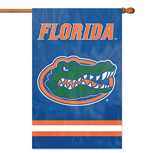 - Party Animal Florida Gators Banner College Flag