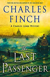 Book Cover: The Last Passenger: A Prequel to the Charles Lenox Series