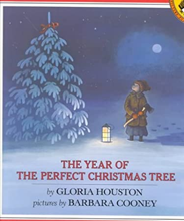 the year of the perfect christmas tree an appalachian story the year of the perfect christmas - The Year Of The Perfect Christmas Tree