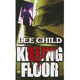 Killing Floor (Thorndike Famous Authors)