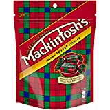 Nestlé Mackintosh'S Holiday Creamy Toffee, Re-sealable Pouch, 246 Grams