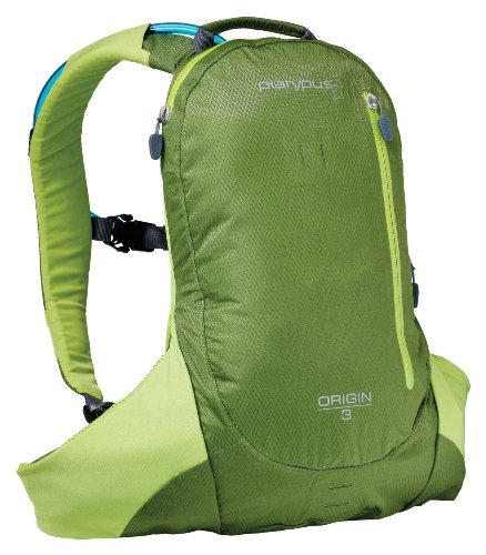 Platypus Origin 3-Litre Hydration Pack, Black, Outdoor Stuffs