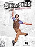 Newsies: Music from the Broadway Musical (Easy Piano) (Easy Piano Songbook)