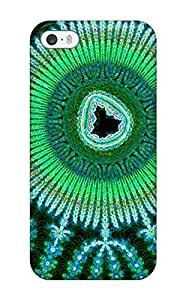 New Cute Funny Fractal Case Cover/ Iphone 5/5s Case Cover